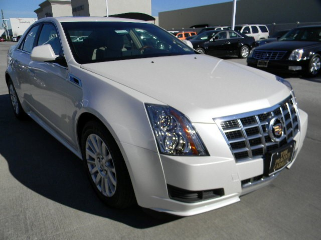 2013 CADILLAC CTS 6-Speed Automatic For Rwd Must 6-Speed Automatic For Rwd Must Specify A No Char