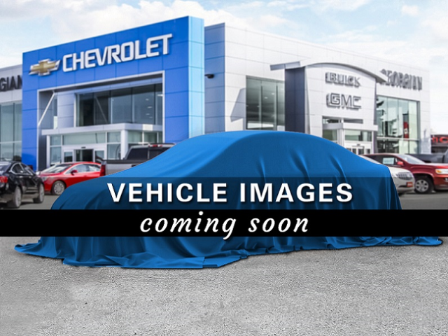2013 Chevrolet Sonic Hatchback LT Manual / Georgian Chevrolet Buick GMC