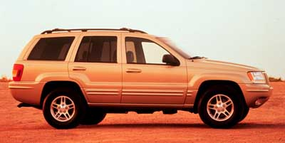 1999 JEEP GRAND CHEROKEE 4-Speed Automatic with Overdrive 4-Speed Automatic with Overdrive PowerTe