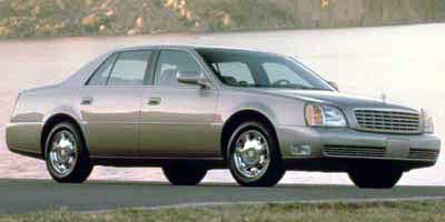 2000 CADILLAC DEVILLE 4-Speed AT 46l 279 sfi dohc 4-Speed AT 46l 279 sfi dohc v8 275-hp n