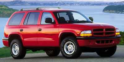 Picture of a 2000 Dodge Durango 4WD