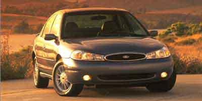 2000: Ford, Contour, SE Sport