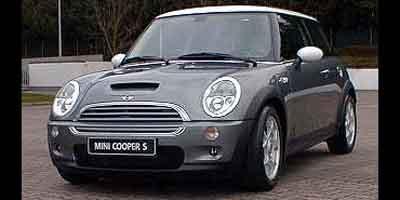 2002 MINI Cooper near Metairie LA 70003 for $3,991.00