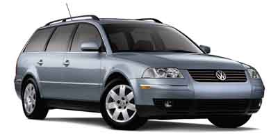 2003 VOLKSWAGEN PASSAT 5-Speed AT 28l dohc smpi 30-v 5-Speed AT 28l dohc smpi 30-valve v6 ST