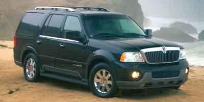 2003: Lincoln, Navigator