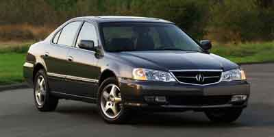 2003 ACURA TL 5-speed at 32l sohc pgm-fi 24 5-speed at 32l sohc pgm-fi 24-valve v6 wvariable