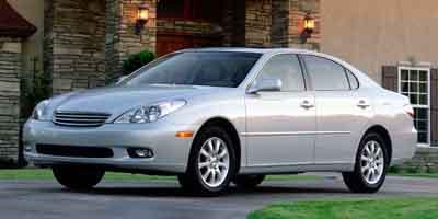 2003: Lexus, ES 300