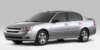 Image 1 of 2004 Chevrolet Malibu…