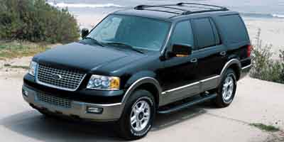2004 FORD EXPEDITION 54L EDDIE BAUER 4-Speed AT 54L 330 SOHC SEFI V8 Triton Rear wheel driv
