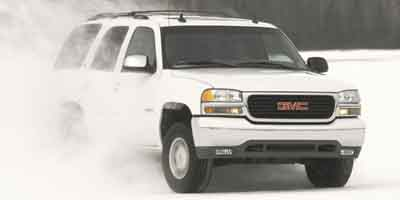 2004 GMC YUKON 4-Speed Automatic with Overdrive 4-Speed Automatic with Overdrive Vortec 48L V8 SF