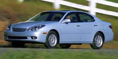2004: Lexus, ES 330
