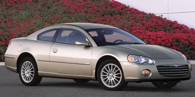 2004: Chrysler, Sebring, Limited