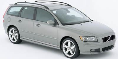 2005: Volvo, V50