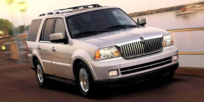 2005 LINCOLN Navigator 4dr 2WD Ultimate SUV