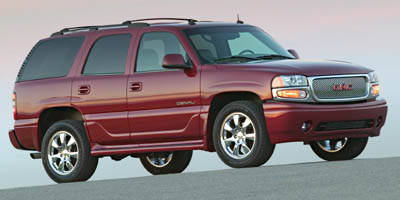2005 GMC YUKON DENALI 4-speed automatic heavy-duty e 4-speed automatic heavy-duty electronicall
