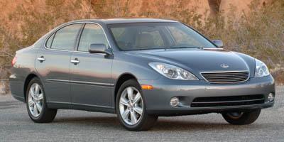 2005: Lexus, ES 330