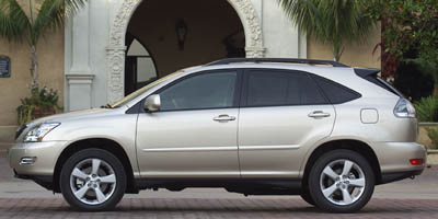 2005 LEXUS RX 330 5-Speed AT 33L DOHC MPI 24-va 5-Speed AT 33L DOHC MPI 24-valve V6 inc cont