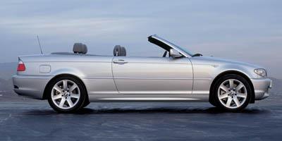 2005: BMW, 325Ci, 325Ci
