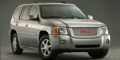 2006 GMC ENVOY 4-Speed AT 53L 8 Cylinder Eng 4-Speed AT 53L 8 Cylinder Engine Rear Wheel Dri