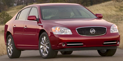 2006 BUICK LUCERNE 4-Speed AT 38L 3800 V6 SFI 1 4-Speed AT 38L 3800 V6 SFI 197 HP 147 kW