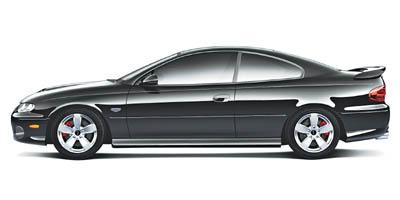 2006: Pontiac, GTO