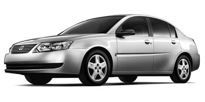 2006 SATURN ION 4-Speed AT 22L 4 Cylinder Eng 4-Speed AT 22L 4 Cylinder Engine Front Wheel D