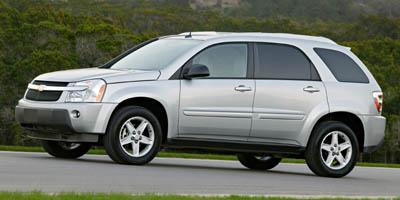 2006 CHEVROLET EQUINOX 5-Speed AT 34L V6 Cylinder En 5-Speed AT 34L V6 Cylinder Engine Front