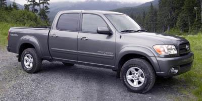 2006: Toyota, Tundra, Ltd