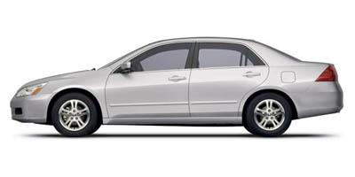 2006: Honda, Accord, EX-L