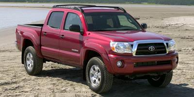 2006 TOYOTA TACOMA 5-Speed AT 40L DOHC EFI 24-va 5-Speed AT 40L DOHC EFI 24-valve V6 VVT-i R