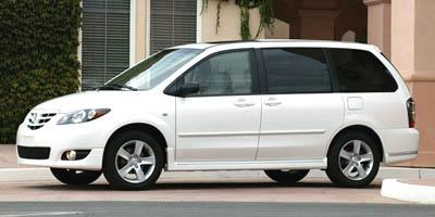 2006: Mazda, MPV, ES