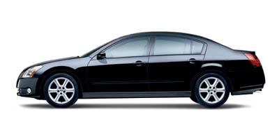 2006: Nissan, Maxima