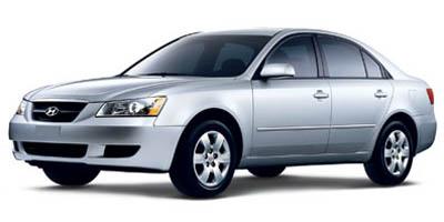 2006: Hyundai, Sonata, GL