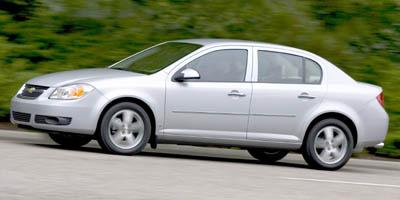 2007 CHEVROLET COBALT SEDAN LS ecotec 22l dohc 16-valve 4-cylinder sfi Front wheel drive Seat a