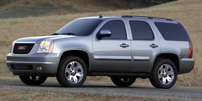 2007 GMC YUKON 4-speed at 53l 8 cylinder eng 4-speed at 53l 8 cylinder engine rear wheel dri