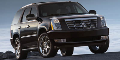 2007 CADILLAC ESCALADE 6-Speed AT vortec 62l variabl 6-Speed AT vortec 62l variable valve tim