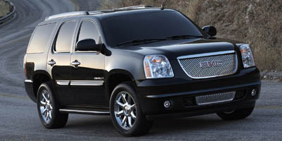 2007 GMC YUKON DENALI 6-Speed AT vortec 62l variabl 6-Speed AT vortec 62l variable valve timi