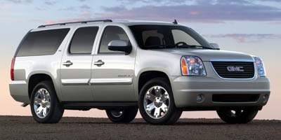 2007 GMC YUKON XL 4-speed at 53l 8 cylinder eng 4-speed at 53l 8 cylinder engine rear wheel