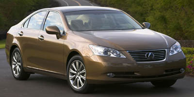 2007 LEXUS ES 350 6-Speed AT 35L SFI 24-valve V 6-Speed AT 35L SFI 24-valve V6 inc dual vari