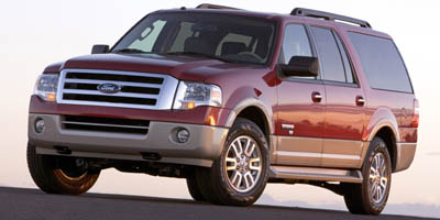 2007 FORD EXPEDITION 2WD XLT 6-Speed AT 54L 8 Cylinder Engine Rear Wheel Drive Cruise Control