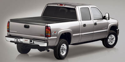 2007 GMC SIERRA 1500 CLASSIC 4-Speed AT 48L 8 Cylinder Eng 4-Speed AT 48L 8 Cylinder Engine
