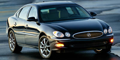 2007 BUICK LACROSSE 4-speed at 38l v6 sfi 200 hp 4-speed at 38l v6 sfi 200 hp 1492 kw
