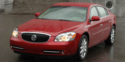 2007 BUICK LUCERNE 4-Speed AT northstar 46l dohc 4-Speed AT northstar 46l dohc v8 275 hp 20