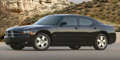 2007 DODGE CHARGER 5-Speed AT 57L 8 Cylinder Eng 5-Speed AT 57L 8 Cylinder Engine Rear Wheel