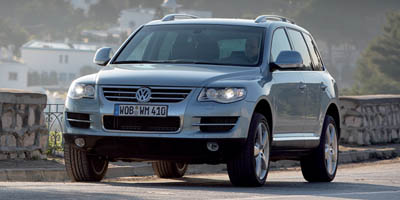 2008 VOLKSWAGEN TOUAREG 2 6-speed at 36l dohc 24-valve 6-speed at 36l dohc 24-valve v6 4xmot