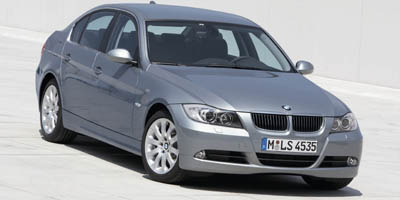 2008 BMW 328I 6-Speed Automatic Steptronic 3 6-Speed Automatic Steptronic 30L 6-Cylinder DOHC