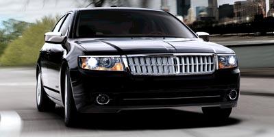 2008: Lincoln, MKZ