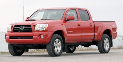 2008 TOYOTA TACOMA 5-speed at 40l dohc efi 24-va 5-speed at 40l dohc efi 24-valve v6 vvt-i r