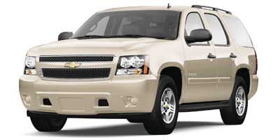 2008 CHEVROLET TAHOE 2WD 1500 LS 4-Speed AT 48L 8 Cylinder Engine Rear Wheel Drive Auto-Dimmi