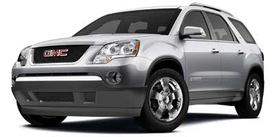 2008 GMC ACADIA 6-Speed AT 36l variable valve 6-Speed AT 36l variable valve timing v6 mpfi 2